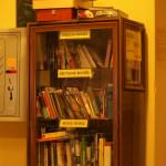 free book exchange bookswap library